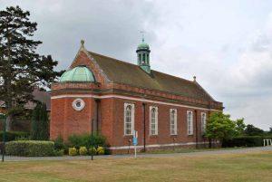 Saint Felix Chapel