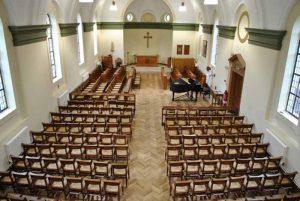 Saint Felix Chapel 2